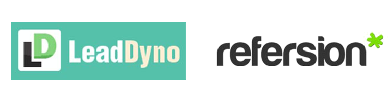 Leaddyno vs Refersion