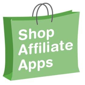 Shop Affiliate Apps